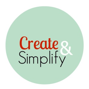Create and Simplify header image