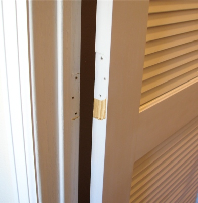 door needing hinge -- house over head blog