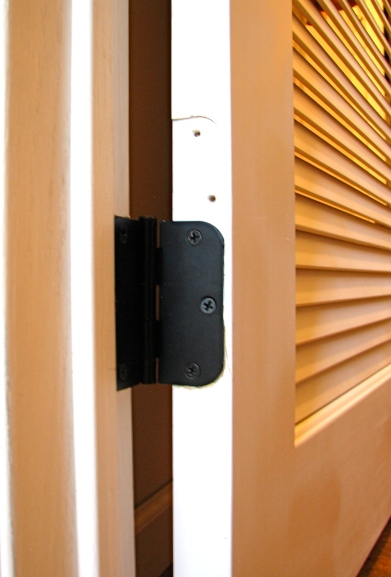 routed door hinge -- house over head blog